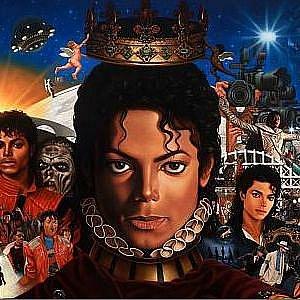 Už jen pár týdnů nás dělí od vydání nového alba Michaela Jacksona, nazvaného Michael. Obal je dílem malíře Kadira Nelsona.