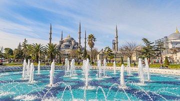 Turecko je nádherná země sbohatou historií, což terorismus nemůže nikdy změnit.