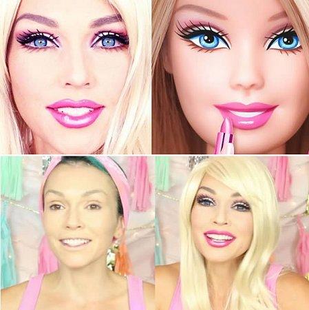 Je libo být Barbie?
