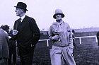 Vévoda zWestminsteru Hugh Grosvenor, další slavný milenec.