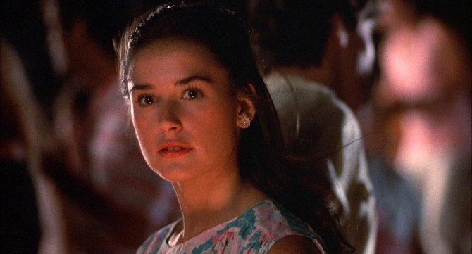 V dětství šilhala, diváci ji ale poznali už jako dokonalou ženu.