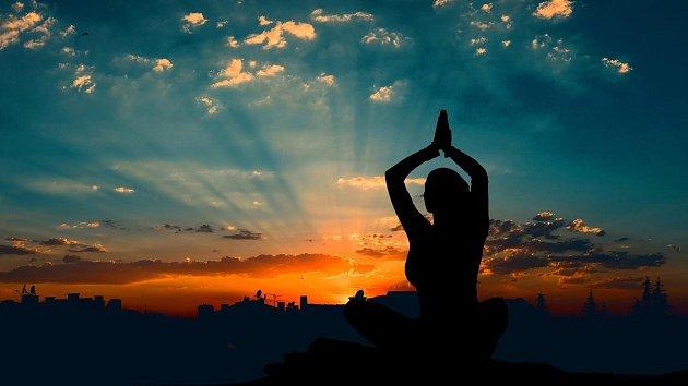Způsobů jak meditovat je mnoho.