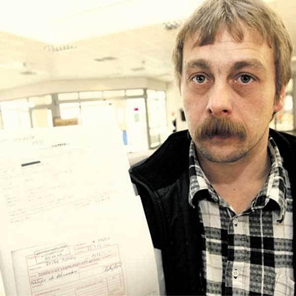Manžel zemřelé Venduly Roman Bečka podal trestní oznámení na nemocnici.