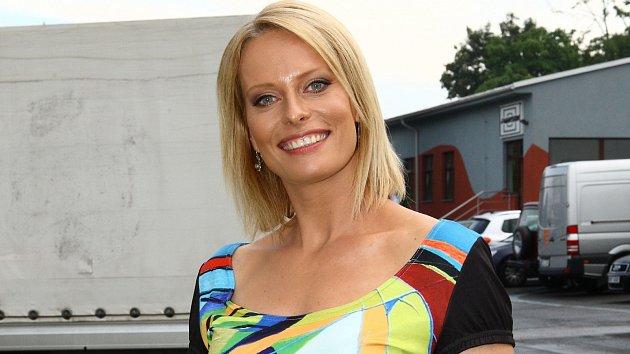 Kristina Kloubková se rozhovořila o svém soukromí.