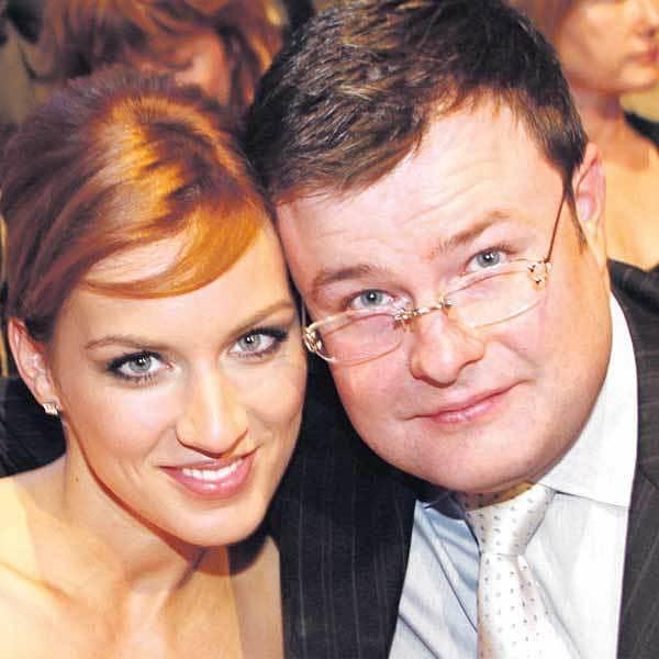Lucie Králová a Zdeněk Kaufmann