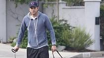 Ashton Kutcher ve filmu prokázal komediální talent.
