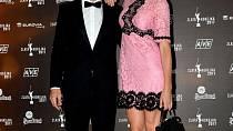 Diana a Frolík spolu tvoří krásný pár