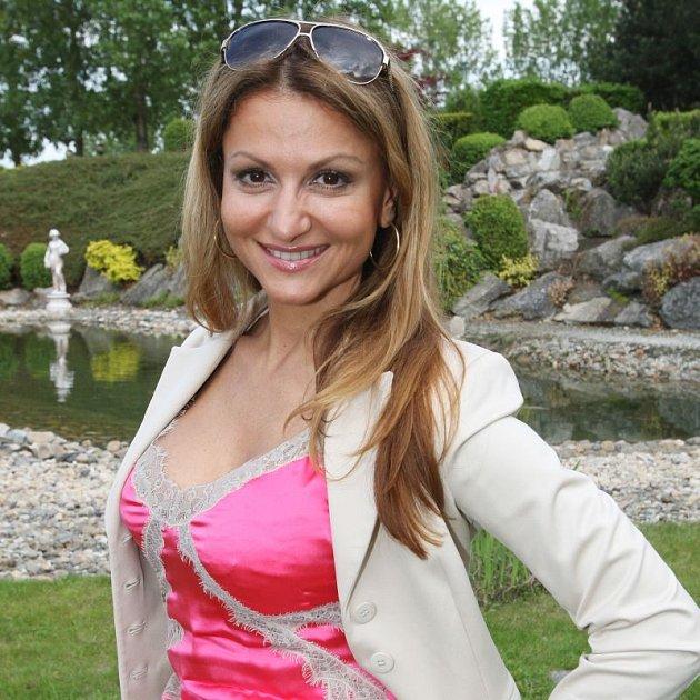 Yvetta Blanarovičová si narazila kolouška, což ale popírá.