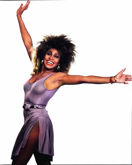 Tina vroce 1984 vydala album Private Dancer, které změnilo její život.