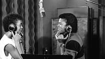 Whitney Houston, 1980