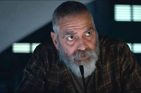 George Clooney ve filmu The Midnight Sky
