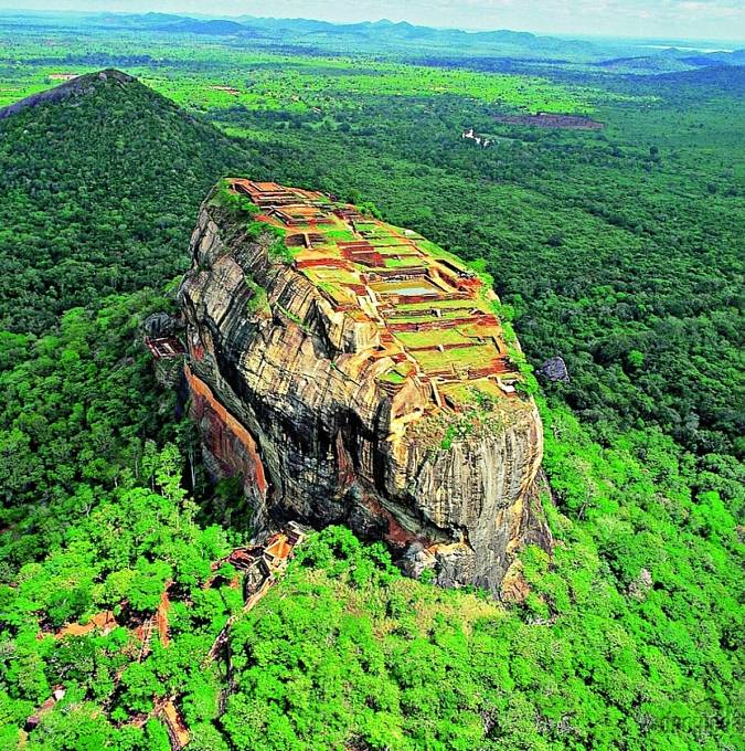 Tajemná Lví pevnost patří mezi utajené divy světa.