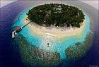 Podobně úchvatných míst jsou naŠalamounových ostrovech tisíce.