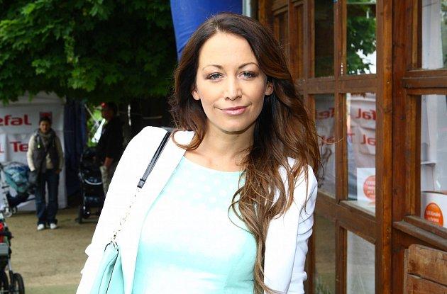 Agáta Hanychová Prachařová