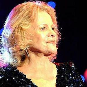 Eva Pilarová je přes svůj věk stále velmi žádaná zpěvačka