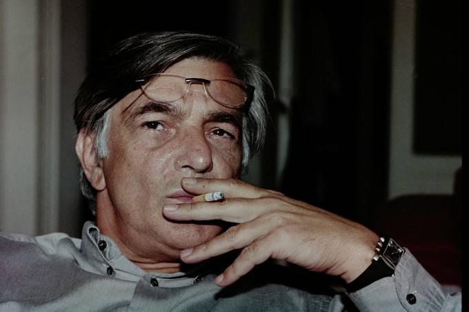 Kouření se vzdal po 58 letech.