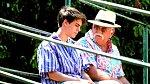 Barret se objevil také ve druhém díle filmu Zámotek (1988).