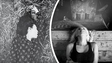 Na práci litevského fotografa je radost pohledět.