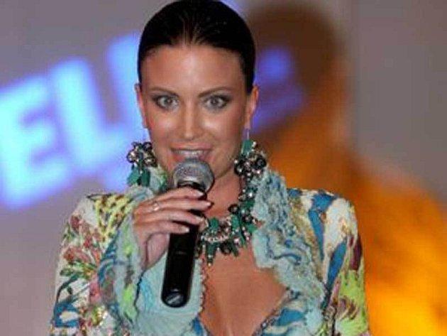 Gábina Partyšová se představí na akci Koncert pro divadlo.