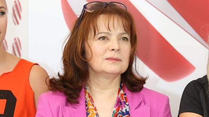 Libuše Šafránková