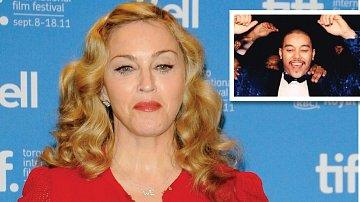 Madonna měla vždycky divné choutky...