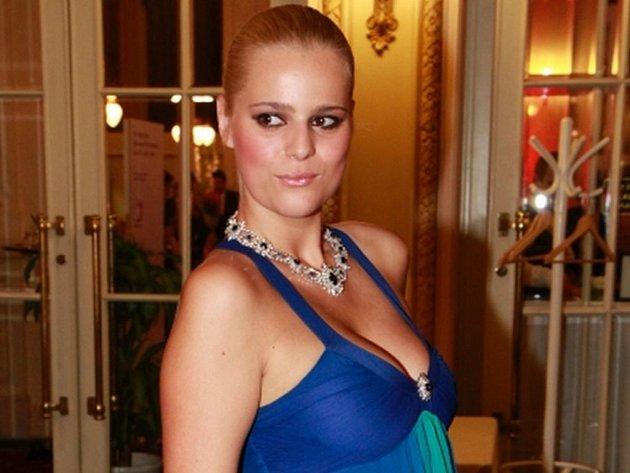 Ornella Štiková má prý díky skandálu s Koktou více nabídek.
