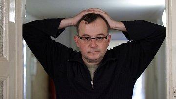 Jakub Špalek se na sebe nerad dívá.