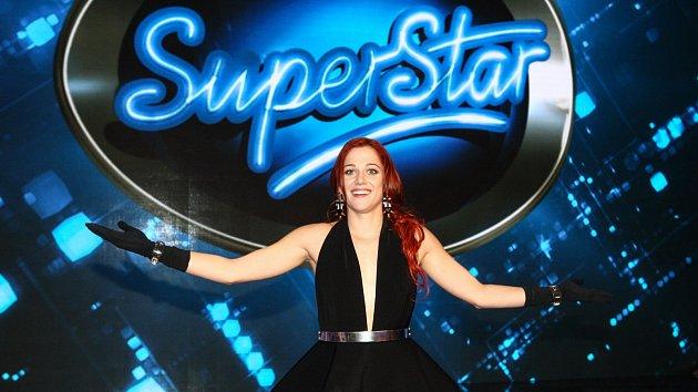 Nová SuperStar Emma Drobná