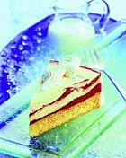 Polárkový dort