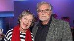 Nina Divíšková a Jan Kačer spolu byli více než 50 let.