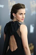 Emma Watson v civilu