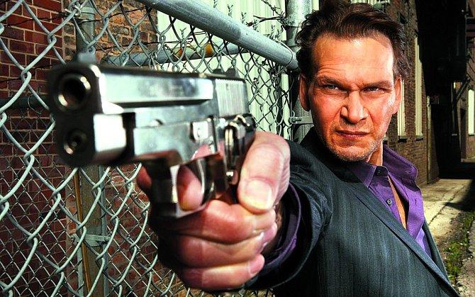 Poslední role. Vseriálu Zvíře (2009) si zahrál agenta FBI.