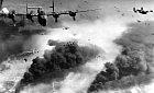 Bombardéry při útoku na Rumunsko