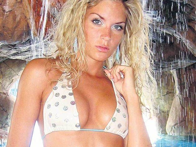 Dominika Hužvárová jistě na Maltě využije zkušenosti z předchozích akcí. Půvabná blondýnka totiž pojede už na svou 24. soutěž krásy.