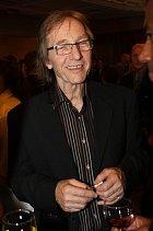 Skladatel Jiří Vondráček.