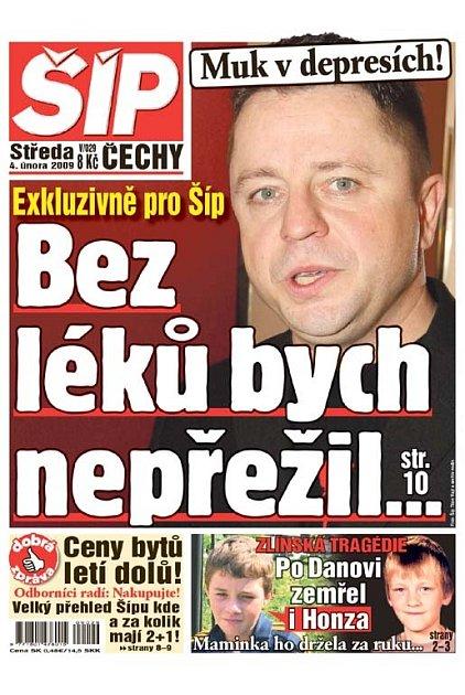 Titulka 4. 2. 2009