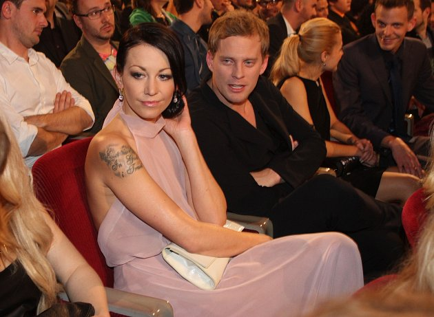 Agáta Prachařová se svým starým tetováním žila velmi dlouho.