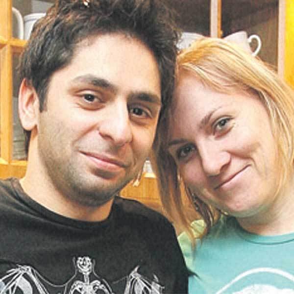 Vlasta s Markétou se znají už třináct let, dva a půl roku jsou manželé.