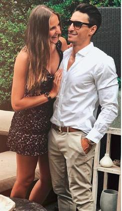 Michal si co nevidět vezme za ženu tenistku Karolínu Plíškovou.