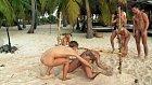 Takhle se bavili loňští účastníci show Adam sucht Eva.