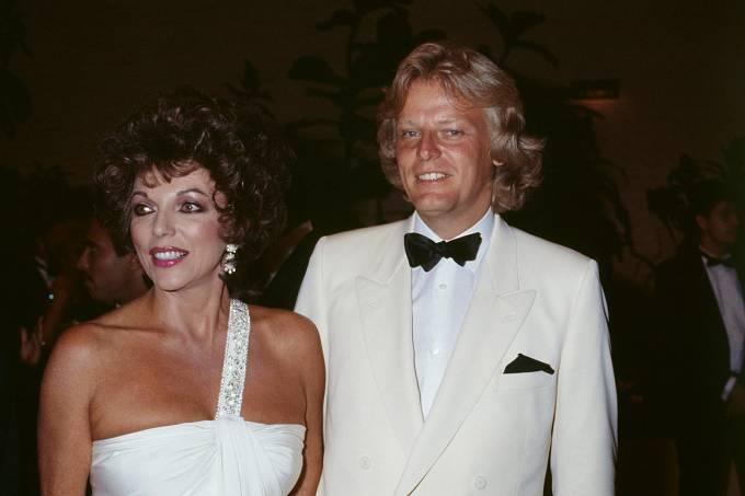 Manželství s Peterem Holmem bylo asi největším přehmatem.