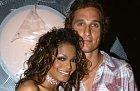 Janet Jackson a Matthew McConaughey