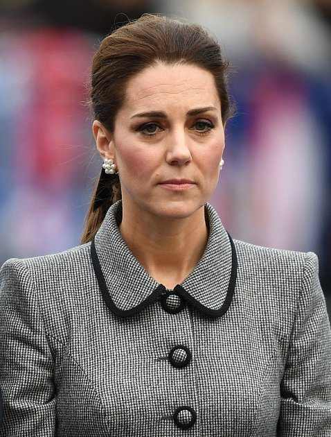 Kate Middleton slaví 37 let.