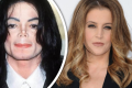 Michael jackson Lisa Marie Presley
