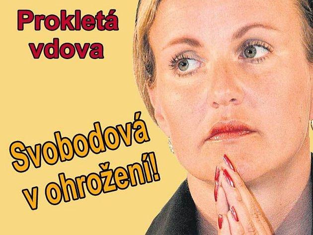 Vendula Svobodová