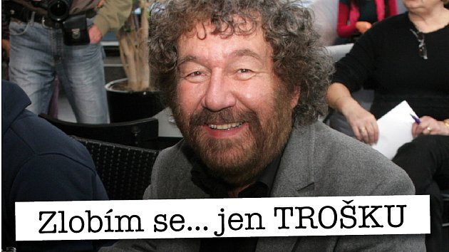 Zdeněk Troška odmítá v druhém díle Babovřesků nahotu.