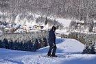 Dlouhé a široké sjezdovky. Sen mnoha lyžařů.