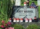 Andy Warhol-ekvivalent ke slovu pop-art.