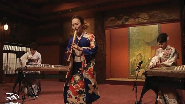 Yuko Watanabe zaujala svou hudbou statisíce lidí po celém světě.