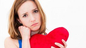 Valentýn může v řadě lidí vyvolat spíše smutek a depresi.